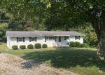 Pre Foreclosure in Zanesville 43701 S PLEASANT GROVE RD - Property ID: 1659829186