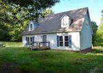 Pre Foreclosure in Crewe 23930 WATSONS WOOD RD - Property ID: 1662156594