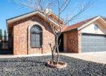 Pre Foreclosure in El Paso 79936 BUFFALO SOLDIER CIR - Property ID: 1662203906