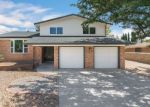 Pre Foreclosure in El Paso 79925 GALLIC CT - Property ID: 1662213977