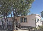 Pre Foreclosure in Reno 89508 W ASPEN CIR - Property ID: 1663988191