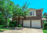 Pre Foreclosure in Humble 77346 DEER TIMBERS TRL - Property ID: 1667644852