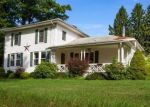 Pre Foreclosure in Mansfield 16933 NEWTOWN HILL RD - Property ID: 1668055667