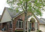 Pre Foreclosure in Clinton Township 48038 VENTURA CIR - Property ID: 1668551895