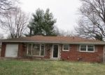 Pre Foreclosure in Belleville 62223 WINCHESTER DR - Property ID: 1669844791