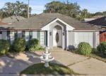 Pre Foreclosure en Kenner 70065 CASTLE DR - Identificador: 1670639714
