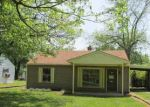 Pre Foreclosure in Indianapolis 46227 E DUDLEY AVE - Property ID: 1671443839