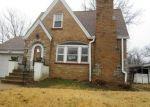 Pre Foreclosure en Saint Louis 63114 PALLARDY LN - Identificador: 1671935227