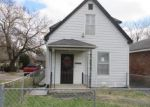 Pre Foreclosure in Saint Louis 63121 EDMUND AVE - Property ID: 1671957125