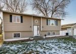 Pre Foreclosure in Billings 59105 BLUEBELL DR - Property ID: 1672081973