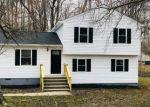 Pre Foreclosure in Ruther Glen 22546 QUAIL OAK DR - Property ID: 1676475715