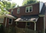 Pre Foreclosure in Warrenton 20186 W SHIRLEY AVE - Property ID: 1676517765