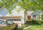 Pre Foreclosure en Fredericksburg 22405 RIDGE POINTE LN - Identificador: 1676604925
