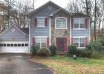 Pre Foreclosure in Decatur 30034 RAPIDS DR - Property ID: 1676995142