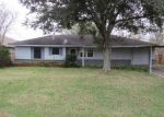 Pre Foreclosure in South Houston 77587 AVENUE I - Property ID: 1679653205