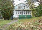 Pre Foreclosure in Attica 14011 W MAIN ST - Property ID: 1680962315