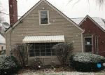 Pre Foreclosure in Canton 44708 SARATOGA AVE NW - Property ID: 1681569348