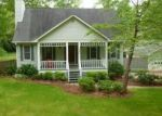 Pre Foreclosure in Canton 30115 ASTER TRCE - Property ID: 1687158332