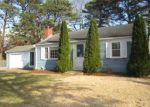 Pre Foreclosure in South Yarmouth 02664 PHYLLIS DR - Property ID: 1688150792