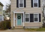 Pre Foreclosure in Stratford 06615 JACKSON AVE - Property ID: 1688568612