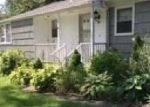 Pre Foreclosure in Middlebury 06762 JERICHO RD - Property ID: 1688882642