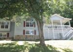 Pre Foreclosure in Rocky Face 30740 SAM LOVE RD - Property ID: 1691903341
