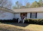 Pre Foreclosure in Carrollton 30116 RUSSELL LN - Property ID: 1692079407