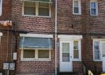 Pre Foreclosure in Wilmington 19805 FILBERT AVE - Property ID: 1692747769