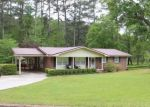 Pre Foreclosure in Ozark 36360 E ROY PARKER RD - Property ID: 1693358744