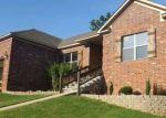 Pre Foreclosure in Sherwood 72120 HIDDEN CREEK DR - Property ID: 1694464175
