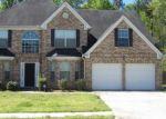Pre Foreclosure en Jonesboro 30238 FLOWERING TRL - Identificador: 1695597664