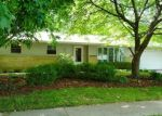 Pre Foreclosure in Minooka 60447 ILLINI DR - Property ID: 1696675962