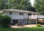 Pre Foreclosure in Walnut 61376 BREWER CIRCLE DR - Property ID: 1697000486