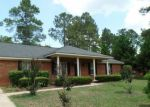 Pre Foreclosure in Leesburg 31763 ROBERTSON DR - Property ID: 1697228228
