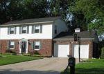 Pre Foreclosure in Henderson 42420 COMANCHE DR - Property ID: 1699185545