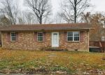 Pre Foreclosure in Clay City 40312 RED BIRD DR - Property ID: 1699909510