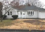 Pre Foreclosure in Danbury 06810 1ST STREET EXT - Property ID: 1701513818