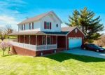 Pre Foreclosure in Frankfort 40601 HARP PIKE - Property ID: 1703021312