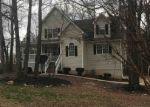 Pre Foreclosure in Douglasville 30134 RIVERBEND TRL - Property ID: 1703175485