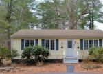 Pre Foreclosure in Rowley 01969 CENTRAL ST - Property ID: 1704309842