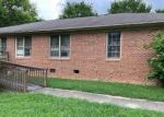 Pre Foreclosure en Raleigh 27610 MIAL PLANTATION RD - Identificador: 1706180421