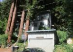 Pre Foreclosure in Brookdale 95007 FOREST AVE - Property ID: 1706347286