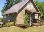 Pre Foreclosure in Fort Payne 35967 COUNTY ROAD 107 - Property ID: 1706905263