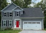 Pre Foreclosure in Spotsylvania 22551 DOVEY RD - Property ID: 1707595516