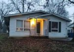 Pre Foreclosure in Olney 62450 N MORGAN ST - Property ID: 1708665488