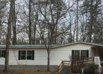 Pre Foreclosure in Cleveland 30528 HICKORY HILL TRL - Property ID: 1709433700