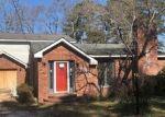 Pre Foreclosure in Edenton 27932 ARROWHEAD TRL - Property ID: 1709898830