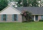 Pre Foreclosure in Bethany 71007 FRANKIE LN - Property ID: 1710182630