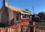 Pre Foreclosure in Susanville 96130 MONROVIA ST - Property ID: 1711065586