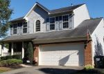Pre Foreclosure in Bealeton 22712 LOGAN JAY DR - Property ID: 1712037446